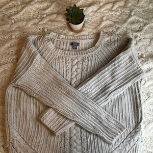 ✨Adorable Aerie Sweater